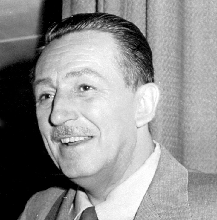 """You may not realize it when it happens, but a kick in the teeth may be the best thing in the world for you."" - Walt Disney"