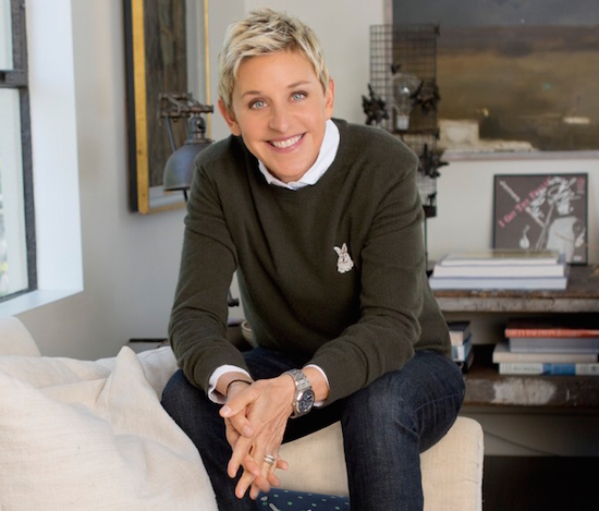 """It's our challenges and obstacles that give us layers of depth and make us interesting. Are they fun when they happen? No. But they are what make us unique. And that's what I know for sure… I think"". – Ellen Degeneres"