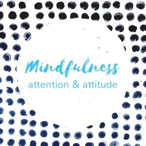 icon mindfulness