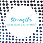 icon strengths