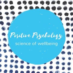 Icon Positive psychology